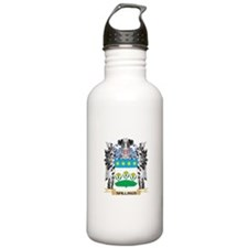 Spillings Coat of Arms Water Bottle