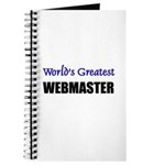 Worlds Greatest WEBMASTER Journal