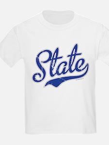 State Script VINTAGE T-Shirt