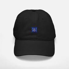 Born in North Dakota Baseball Hat