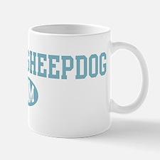 Belgian Sheepdog mom Mug