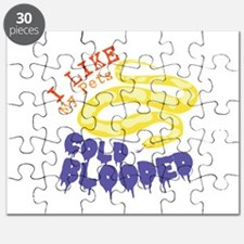 Cold Blooded Pets Puzzle