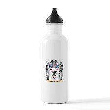Spitaleri Coat of Arms Water Bottle