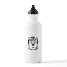 Spitalero Coat of Arms Water Bottle