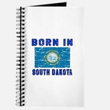 Born in South Dakota Journal