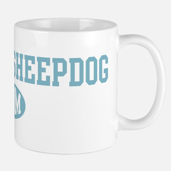 Iceland Sheepdog mom Mug
