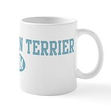 Bedlington Terrier mom Mug