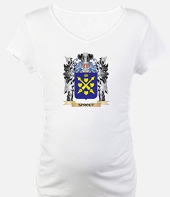 Sprout Coat of Arms - Family Cre Shirt