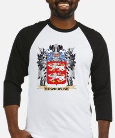 Stackhouse Coat of Arms - Family C Baseball Jersey