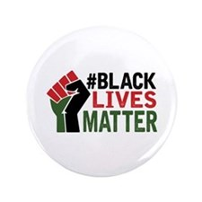 #Black Lives Matter Button