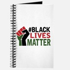 #Black Lives Matter Journal