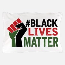 #Black Lives Matter Pillow Case