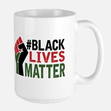 #Black Lives Matter Mugs