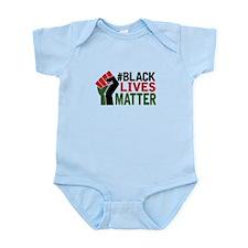 #Black Lives Matter Body Suit