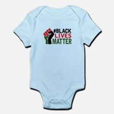 #Black Lives Matter Body Suit