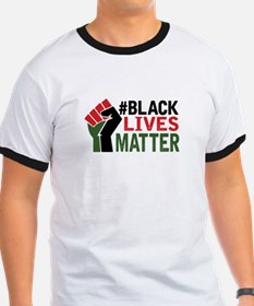 #Black Lives Matter T-Shirt