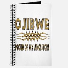 Ojibwe Ancestors Journal