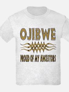 Ojibwe Ancestors T-Shirt