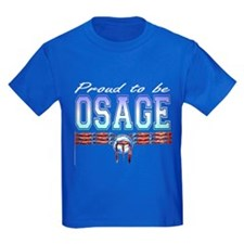 Proud to be Osage T