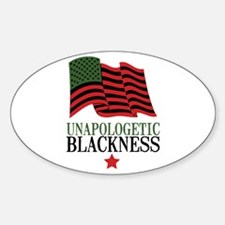 Unapologetic Blackness Decal