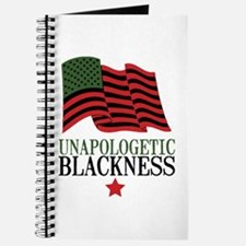 Unapologetic Blackness Journal