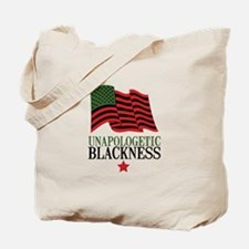 Unapologetic Blackness Tote Bag