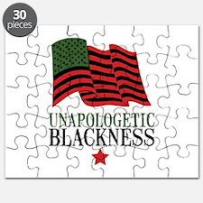 Unapologetic Blackness Puzzle