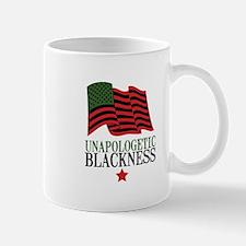Unapologetic Blackness Mugs