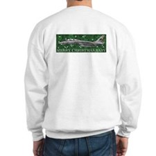 VF-211 Checkmates Xmas Sweatshirt