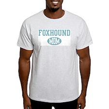 Foxhound mom T-Shirt
