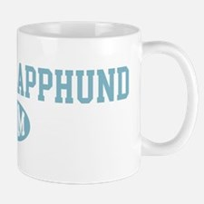 Finnish Lapphund mom Mug