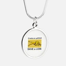 Lion Uproar Necklaces