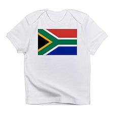 Unique Madiba Infant T-Shirt