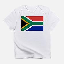 Funny Springbok Infant T-Shirt