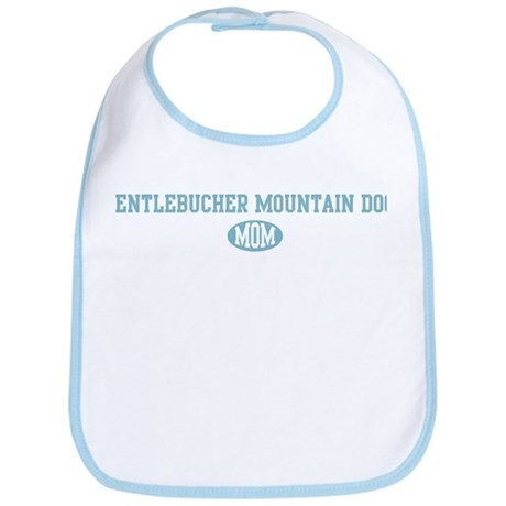 Entlebucher Mountain Dog mom Bib