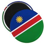 Namibia Flag Magnet
