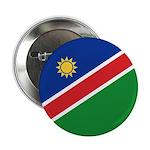 Namibia Flag Button