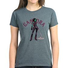 GOTG Comic Gamora Tee