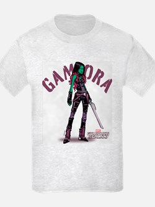 GOTG Comic Gamora T-Shirt