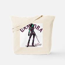 GOTG Comic Gamora Tote Bag