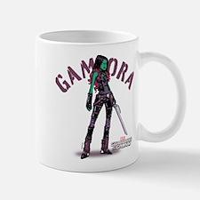 GOTG Comic Gamora Mug