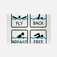 swimming Magnets