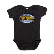Cute Civic Baby Bodysuit