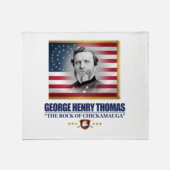 Thomas (C2) Throw Blanket
