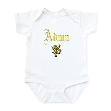 Adam. Infant Bodysuit