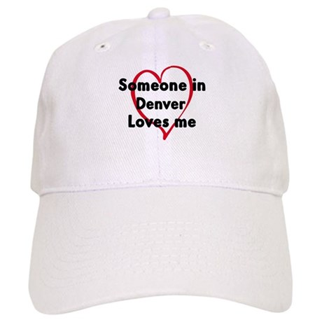 Loves me: Denver Cap