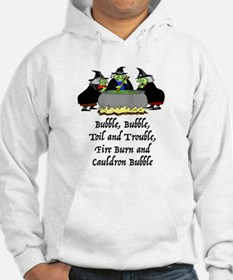 HALLOWEEN - BUBBLE BUBBLE TOIL A Hoodie