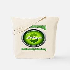 Money Tree Tote Bag