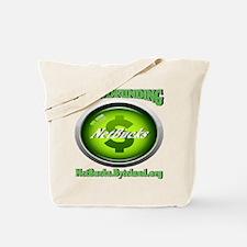 Crowdfunding NetBucks Tote Bag