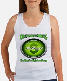 Crowdfunding NetBucks Tank Top